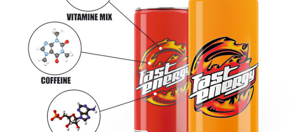 fast-energy-drink